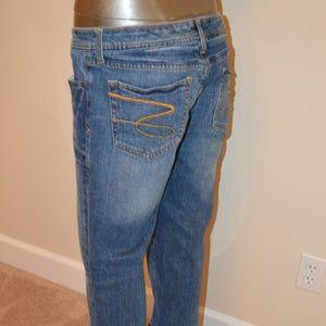Seven 7 | Premium Flare Denim Jeans 32